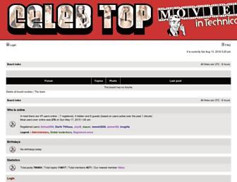 Thumbshot of Celebtop.com