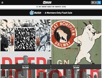Thumbshot of 1xrun.com