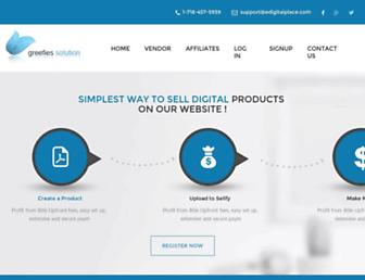 Thumbshot of Edigitalplace.com