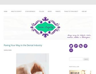 Thumbshot of Femmefrugality.com