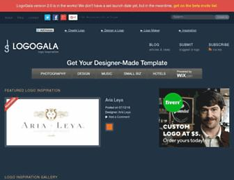 Thumbshot of Logogala.com