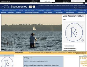 Fullscreen thumbnail of ekoenergia.pl