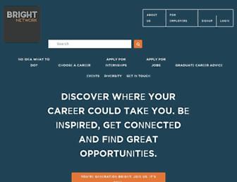 brightnetwork.co.uk screenshot