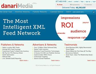 Thumbshot of Danarimedia.com