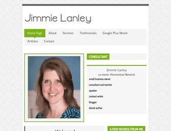 Thumbshot of Jimmielanley.com