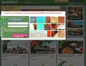 Thumbshot of Grupanya.com