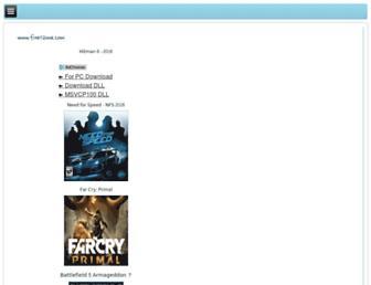 fixeszone.com screenshot