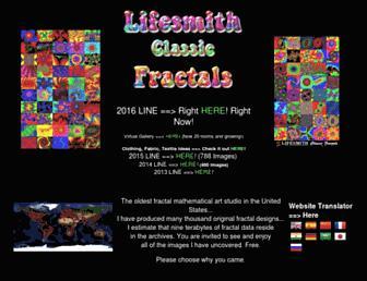 Thumbshot of Lifesmith.com