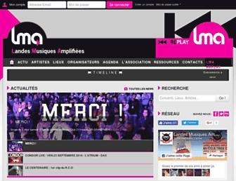 lma-info.com screenshot