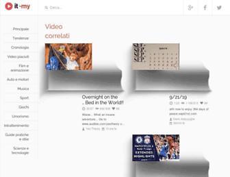 it-my.com screenshot