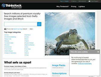 Thumbshot of Thinkstockphotos.co.uk