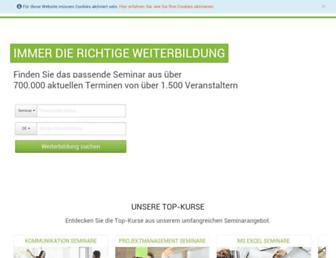 semigator.de screenshot