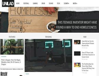 Thumbshot of Uniladmag.com
