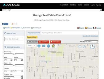 Thumbshot of Liuzzirealestate.com