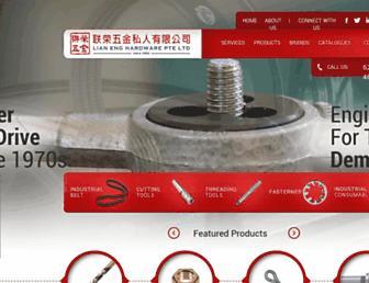 lianeng.com screenshot
