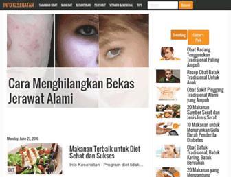 manfaatnyasehat.blogspot.com screenshot
