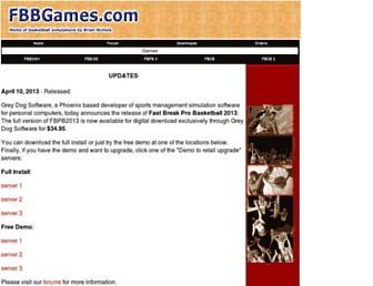 fbbgames.com screenshot