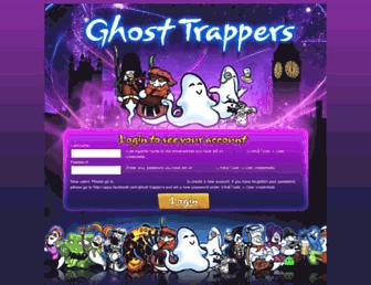 Thumbshot of Ghost-trappers.com