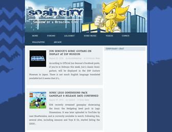 soahcity.com screenshot