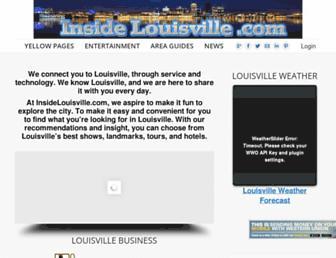 insidelouisville.com screenshot