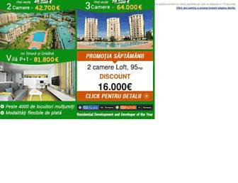 parinti.com screenshot