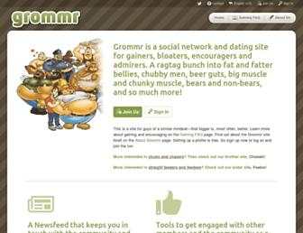 Thumbshot of Grommr.com