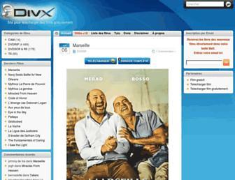 Thumbshot of 9divx.com