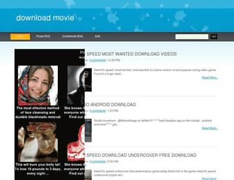 sudownloadmovie.blogspot.com screenshot