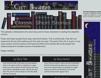 Thumbshot of Classicshorts.com