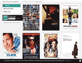 ringostrack.com screenshot