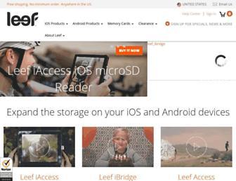 leefco.com screenshot