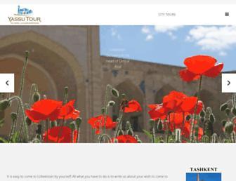 Thumbshot of Bookinguz.com