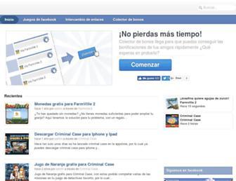 juegosinfo.net screenshot