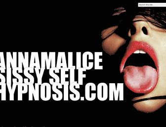Thumbshot of Annamalicesissyselfhypnosis.com