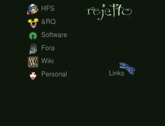 rejetto.com screenshot