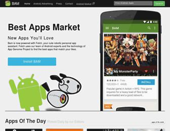 bestappsmarket.com screenshot