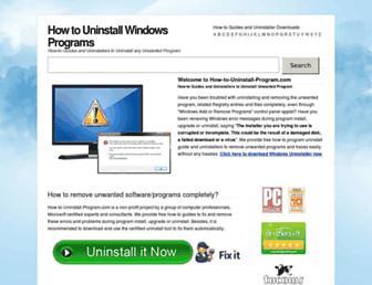 how-to-uninstall-program.com screenshot