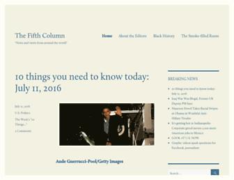 Thumbshot of Kstreet607.com