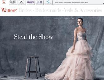 Thumbshot of Watters.com