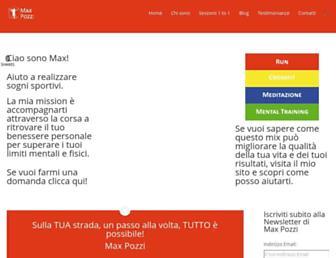 maxpozzi.net screenshot
