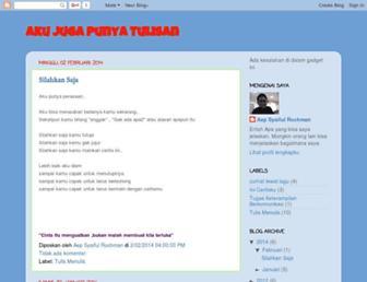 maniakbus.blogspot.com screenshot