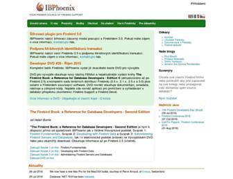 ibphoenix.com screenshot