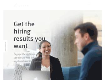 jobs.lever.co screenshot