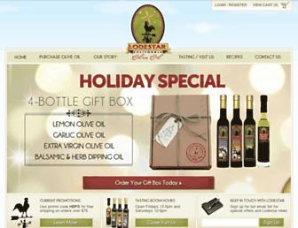 lodestarfarms.com screenshot