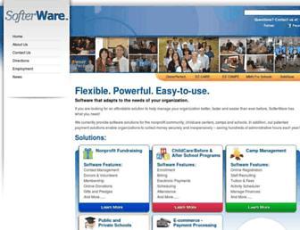 softerware.com screenshot