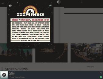 phouse.com.br screenshot