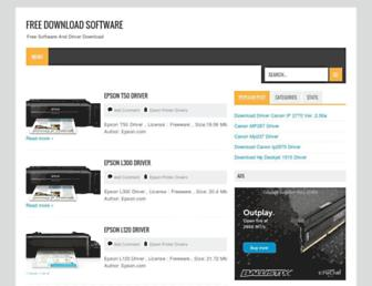 fileswan.com screenshot