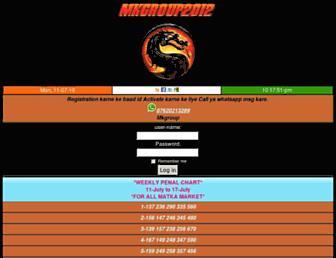 mkgroup2012.wapka.mobi screenshot