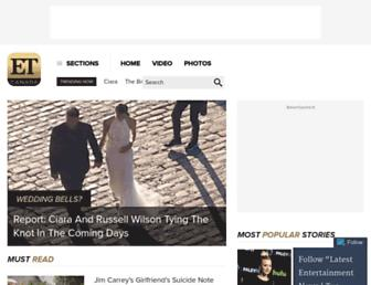 etcanada.com screenshot