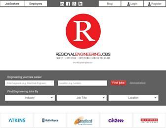 Thumbshot of Rengineeringjobs.com
